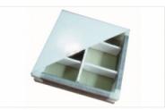 杭州玻镁净化板